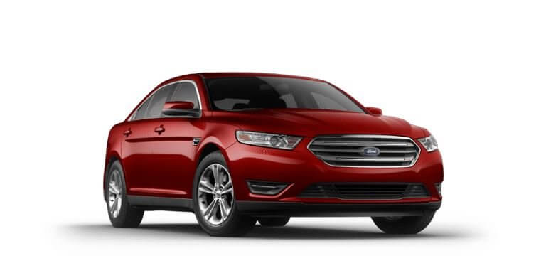 The end is near for all Ford Sedans