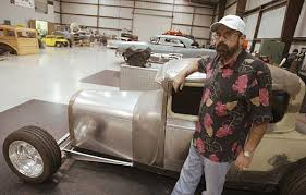 A small tribute to Boyd Coddington