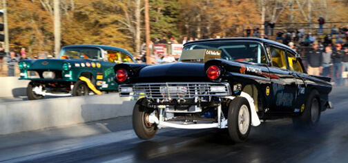 What is a gasser?