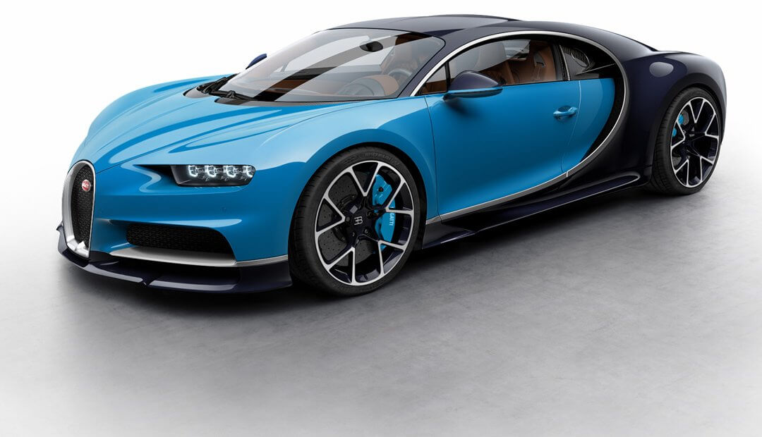 """So who owns the title """"The world's fastest production car""""?"""