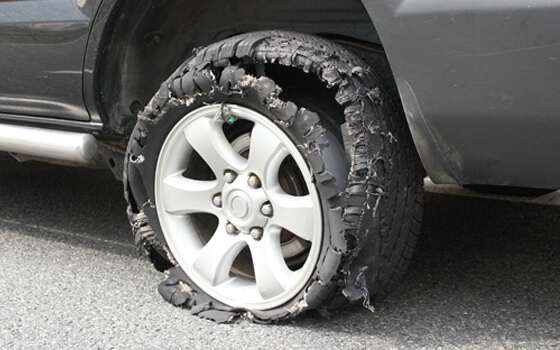 Time to educate yourself about tires?