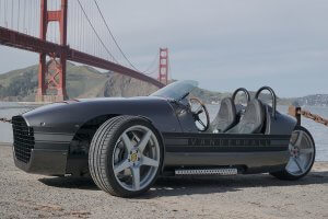 Check out the Vanderhall