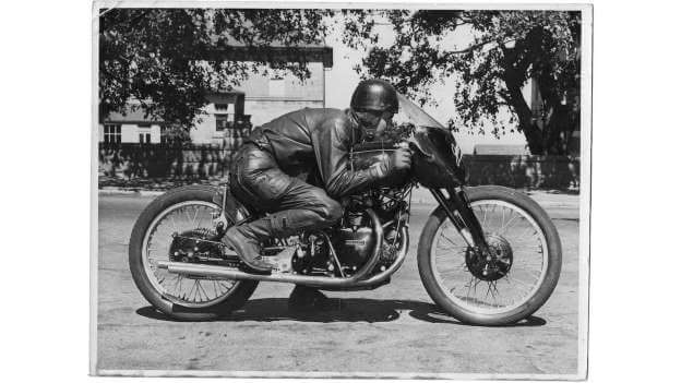 The highest price ever paid for a motorcycle