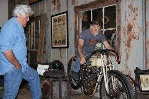 A Must see for the motorcycle enthusiast!